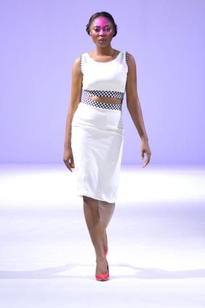 Ghana Fashion And Design Week Hautespott