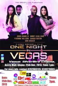One night iN vegas2