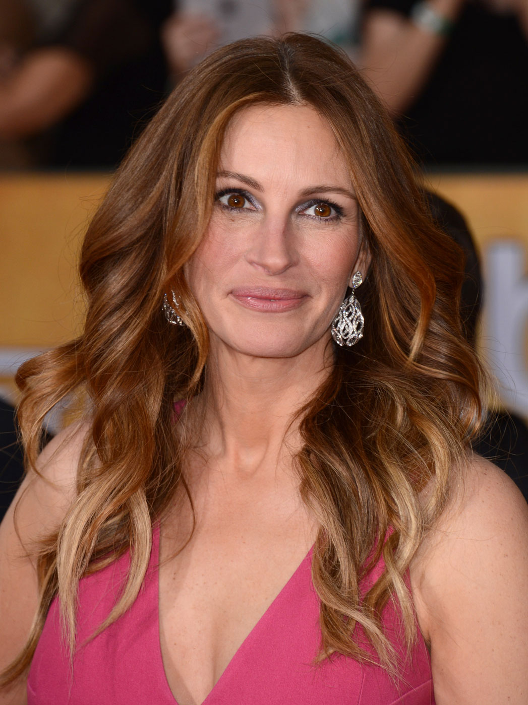 Julia Roberts So Devastated By Half Sister Nancy Motes S: Nancy Motes « HauteSpott